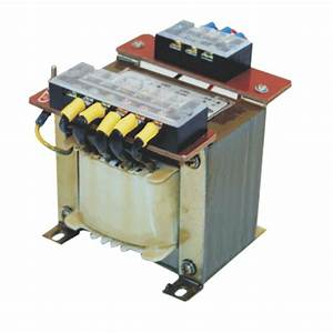 Single Phase Control Transformer 100va To 40kva  Frequency