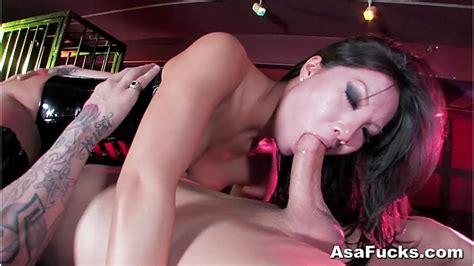 Asa Akira And Sophia Santi Justice Caged Fuck PornTube