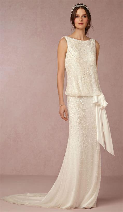 New Wedding Dresses From Bhldn For Fall 2015 Wedding