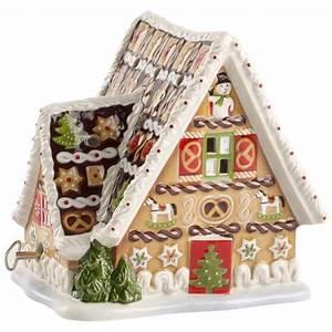 Villeroy Und Boch Weihnachten Sale : christmas toys musical gingerbread house 5 x 6 in villeroy boch ~ A.2002-acura-tl-radio.info Haus und Dekorationen