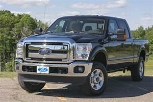 Update  2013 Ford F