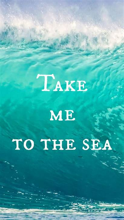 Iphone Wallpapers Mermaid Ocean Sea Mermaids Calm