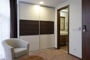 Sliding Doors / Partition Walls – Aluminum Glass Cabinet Doors