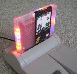 Rare Video Game Collectibles on eBay RetroUSB's Xmas Cart