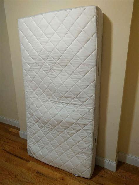 sultan hanestad mattress letgo ikea sultan hanestad mattress in new york ny