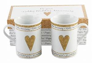 10 best 50th wedding anniversary gift ideas 2018 topwiral for Golden wedding anniversary gift ideas