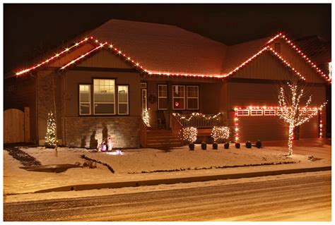 how to christmas lights on house christmas lights neighborhood envy