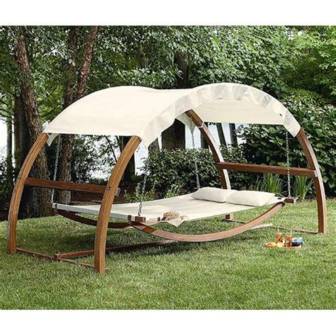 Cheap Patio Swings by 9 Cool And Cozy Patio Swing With Canopy Designs