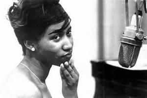 breath of life » ARETHA FRANKLIN / Early Aretha Mixtape