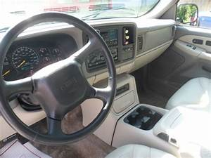 2001 Gmc Yukon - Pictures