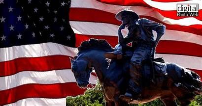Flag American Patriotic Screensavers Wallpapers Eagle America