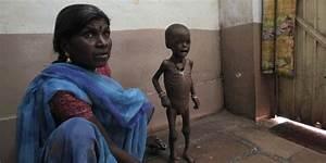 Image D Enfant : 450 millions d 39 enfants menac s par la malnutrition ~ Dallasstarsshop.com Idées de Décoration