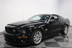 2009 Ford Mustang Shelby GT500 KR for sale #80787 | MCG