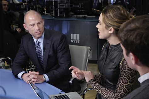 Before Stormy Daniels Her Attorney Faced Allegations Of Dubious Business Dealings At Tullys