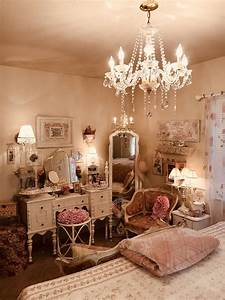 Shabby, Chic, Bedroom, Design, 7, U2013, Home, And, Apartment, Ideas