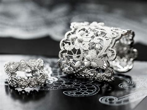 Chopard A Leader In High Quality Jewelry Innovations
