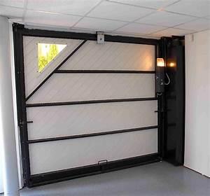 Motorisation De Porte De Garage : motorisation de garage quelle solution choisir ~ Melissatoandfro.com Idées de Décoration