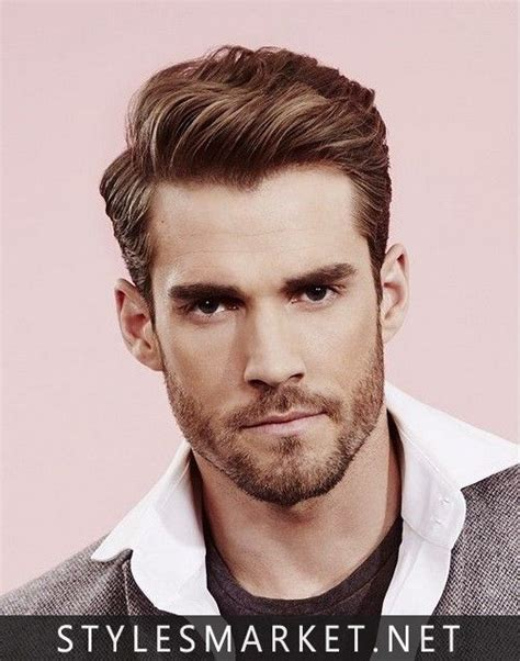 smart medium haircut summer men hairstyles pinterest