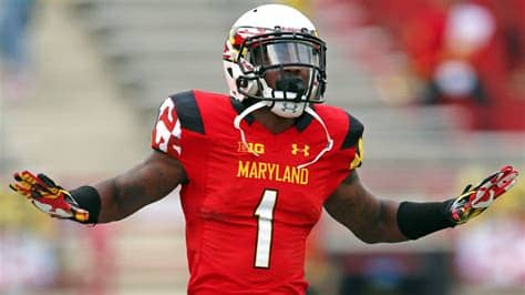 The best gifs are on giphy. Terps star Stefon Diggs will not play against Michigan ...
