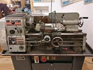 Colchester Lathe Machine Tools
