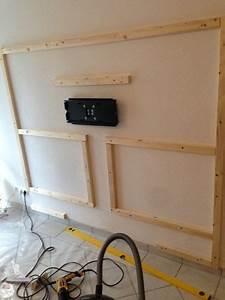 Kabel An Wand Befestigen : die besten 25 tv kabel verstecken ideen auf pinterest ~ Articles-book.com Haus und Dekorationen