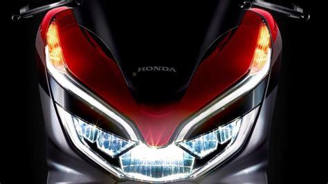Pcx 2018 Novidades by Esta 233 A Honda Pcx 2019 Veja As Novidades Motonews