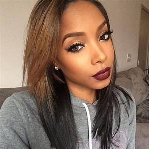 makeup for black women on Tumblr  Sign up  Tumblr