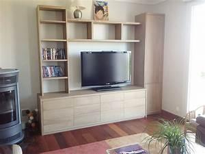 fabricant de meubles tv a brest tromeur With meubles tv sur mesure