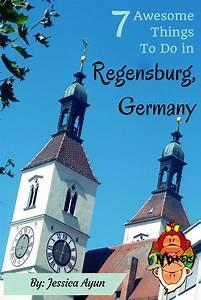 Regensburg Deutschland Interessante Orte : 7 awesome things to do in regensburg germany germanytourism regensburg travel germany ~ Eleganceandgraceweddings.com Haus und Dekorationen