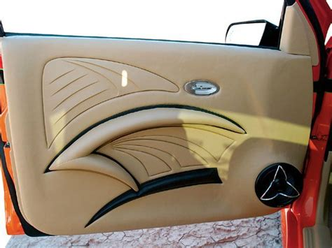 17+ Best Images About Custom Car Interior Designs On
