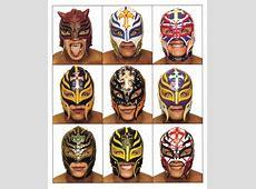 206 best Rey Mysterio images on Pinterest Lucha libre 6109bdb6c