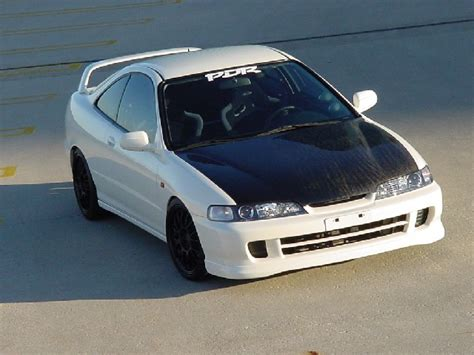 pure tuning project itr street race