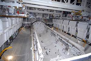NASA - Space Shuttle Atlantis' Payload Bay has been ...