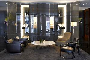 Tecserv - The Bulgari Hotel  London