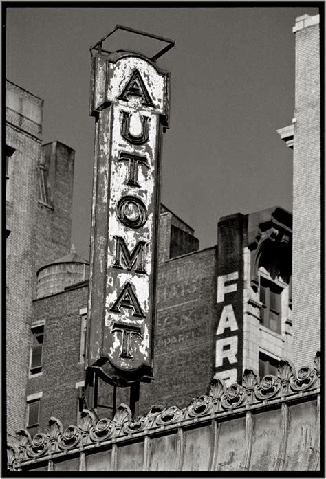 automat  matt weber  york photography store