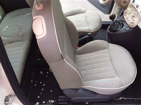 nettoyage de siege de voiture en tissu nettoyage des sièges en tissus voiture gironde clean