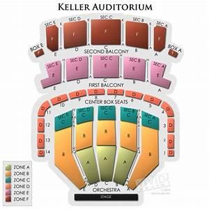 Keller Auditorium Tickets Keller Auditorium Information
