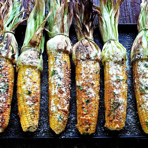 how to grill corn grilled corn simply sated