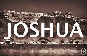 Joshua  Seizing The Promised Land