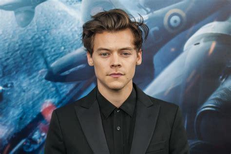 Harry Styles Interview Dunkirk