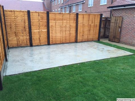 paving driveways and patio construction service for