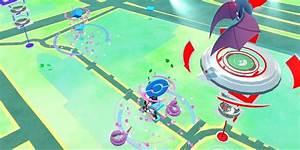 pokemon go businesses customers lures