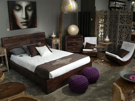 chambre bouddha aménager sa chambre avec du style archzine fr