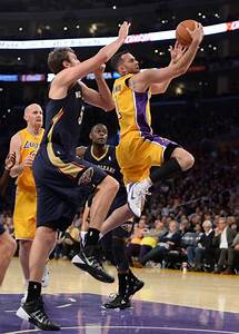 New Orleans Pelicans v Los Angeles Lakers - Zimbio
