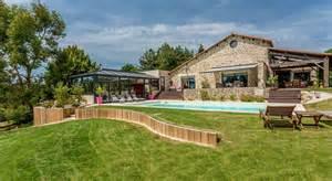 Agencement Jardin Piscine by O Xygen Paysagiste En Vend 233 E Cr 233 Ateur De Paysages En