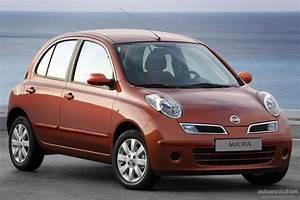 Nissan Micra 2007 : nissan micra 5 doors specs 2007 2008 2009 2010 autoevolution ~ Melissatoandfro.com Idées de Décoration