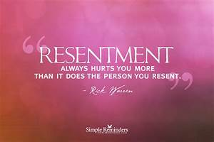 Resentment In Relationships Quotes. QuotesGram