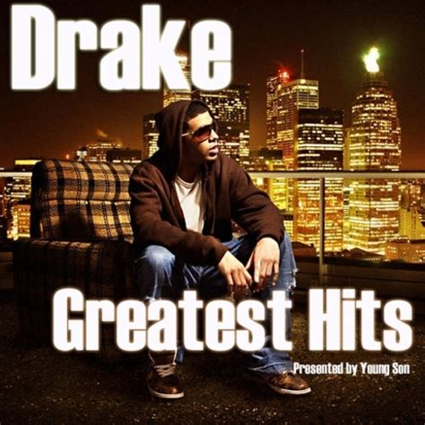 Drake Mn greatest hits mixtape  drake hosted  young son 500 x 500 · jpeg