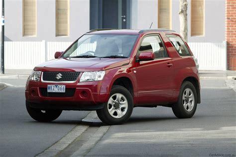 Suzuki Suv Models by 2008 2011 Suzuki Grand Vitara Recalled In Australia
