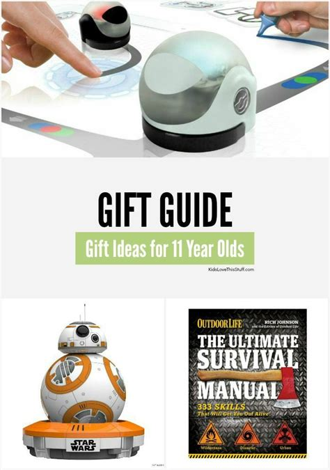 christmas gifts for 12 year old boys 20 cool birthday and gift ideas for 11 year boys ideas boys and boys